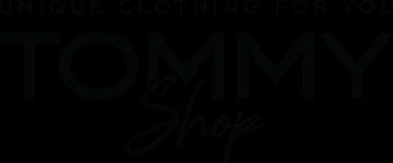 Sklep odzieżowy. Ubrania męskie, akcesoria, dodatki - TOMMY SHOP