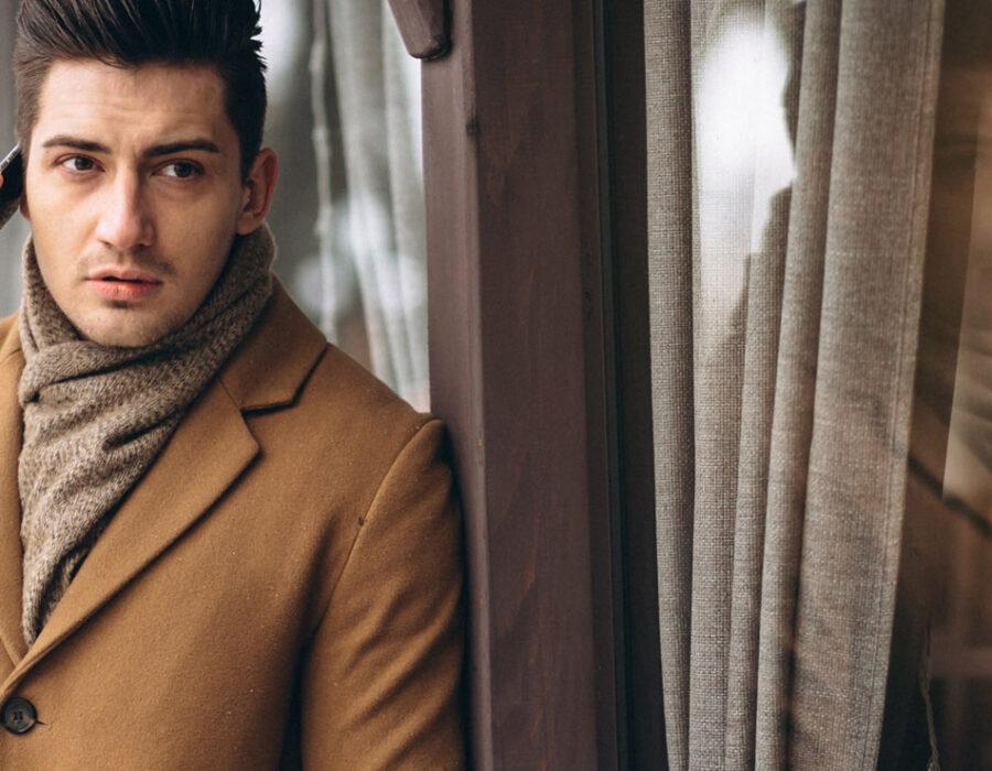 Wyjątkowa moda męska na każdą porę z Tommy Shop !