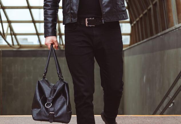 Tommy Shop - modny mężczyzna