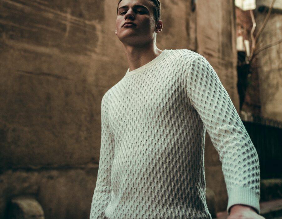 Sweter męski – jaki wybrać?