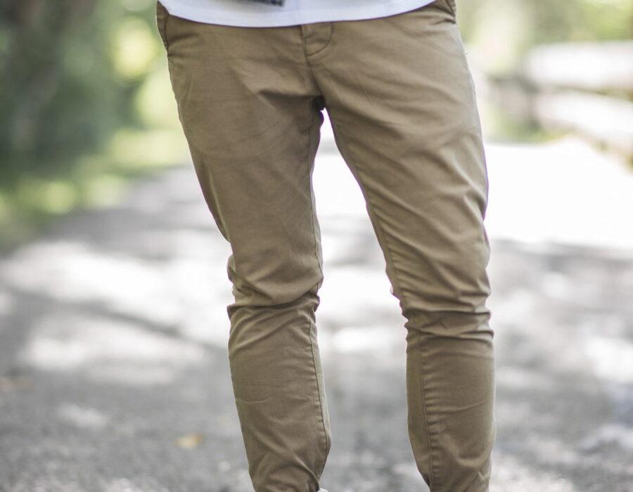 Spodnie, które musisz mieć w swojej szafie!